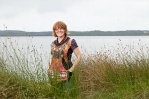 Annette Carmichael_Headshot