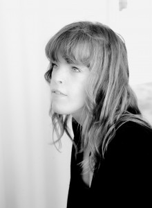 Serina Chalker_Headshot